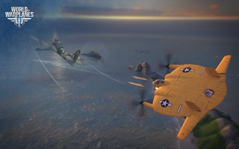 Dopo i carri armati, gli aerei da guerra