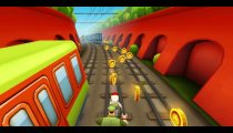 Subway Surfers - Trailer