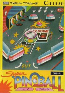 Super Pinball per Nintendo Entertainment System