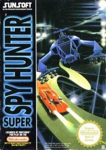 Super Spy Hunter per Nintendo Entertainment System