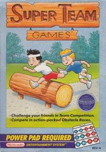 Super Team Games per Nintendo Entertainment System