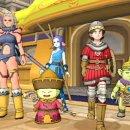 Dragon Quest X è disponibile gratuitamente in Giappone