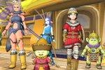 Dragon Quest X: Square Enix pensa a una versione offline da portare in occidente - Notizia