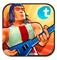 Rise to Fame: The Music RPG per iPad