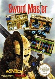 Sword Master per Nintendo Entertainment System
