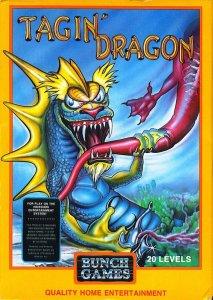 Tagin' Dragon per Nintendo Entertainment System