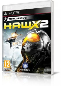Tom Clancy's HAWX 2 per PlayStation 3