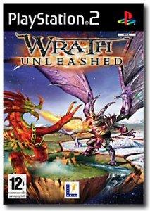 Wrath Unleashed per PlayStation 2