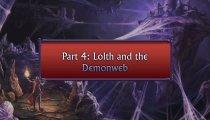 Dungeons & Dragons Online: Menace of the Underdark - Quarto diario degli sviluppatori