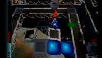 Grid Runner - Gameplay