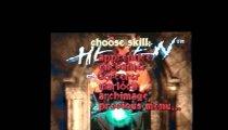 Hexen - Gameplay
