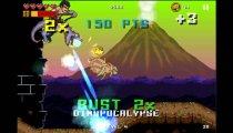 Punch Quest - Trailer di presentazione