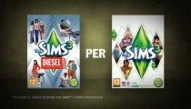 The Sims 3: Diesel Stuff Pack - Trailer di presentazione
