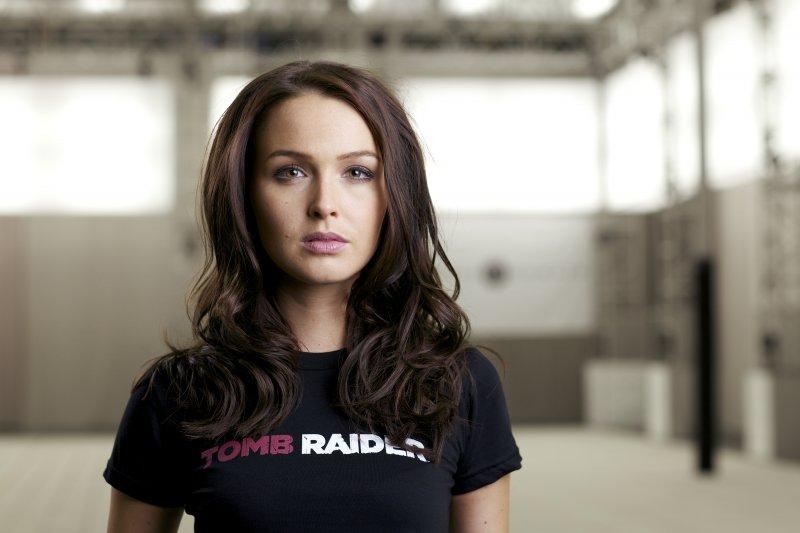 Sarà Camilla Luddington a dare la voce alla nuova Lara Croft
