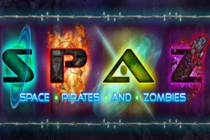 Space Pirates and Zombies per PC Windows