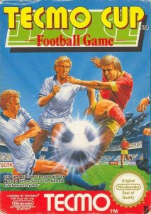 Tecmo Cup Soccer Game per Nintendo Entertainment System