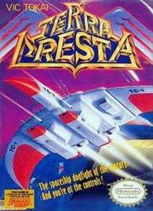 Terra Cresta per Nintendo Entertainment System