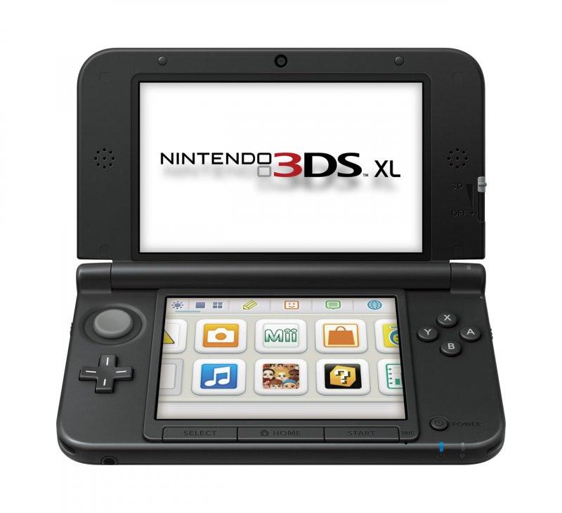 Nintendo Release - Luglio 2012