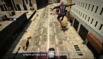 The Amazing Spider-Man - Il free roaming
