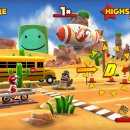 Joe Danger a sconto su App Store