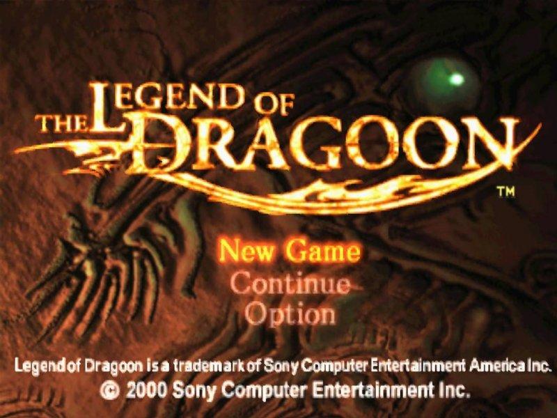 The Legend of Dragoon - Che fine hanno fatto?