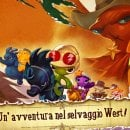 Squids Wild West arriva su Android
