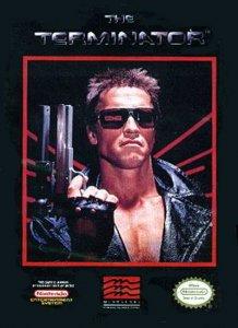 The Terminator per Nintendo Entertainment System