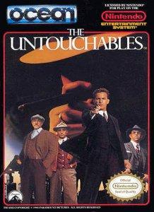 The Untouchables per Nintendo Entertainment System