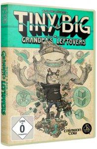Tiny & Big: Grandpa's Leftovers per PC Windows