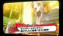 Persona 4: Arena - il trailer della storia