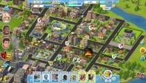 """SimCity Social - Trailer """"More City, Less 'Ville"""""""