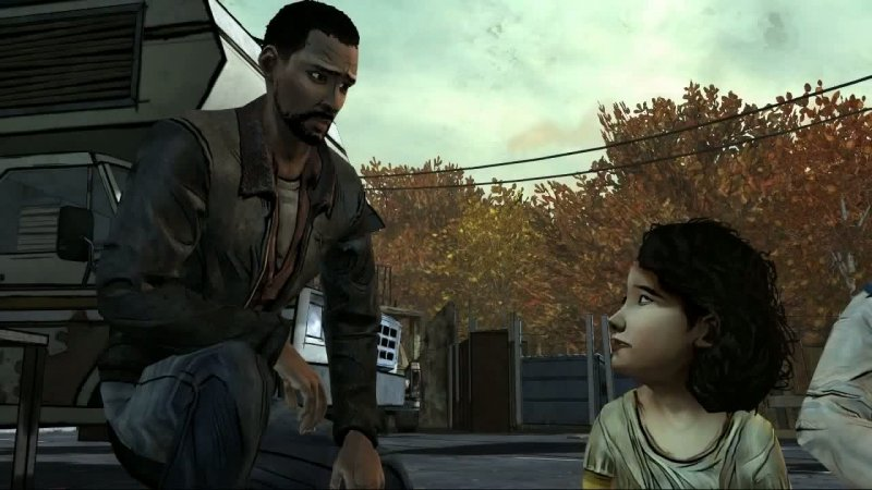 La Soluzione di The Walking Dead - Episode 2