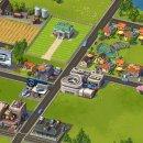 SimCity Social con Mercedes: la Classe-A entra nel gioco