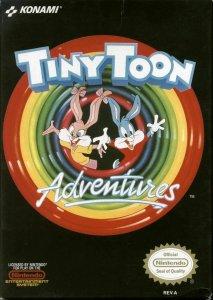 Tiny Toon Adventures per Nintendo Entertainment System