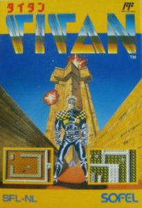 Titan per Nintendo Entertainment System