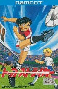 Top Striker per Nintendo Entertainment System