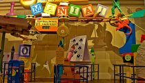 Toy Story Mania - Video Interattivo in italiano