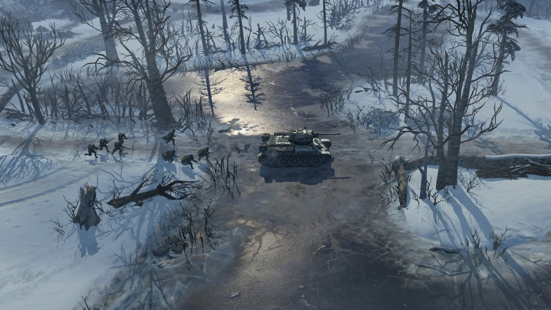 Company of Heroes 2 - Nuove immagini