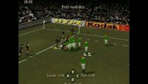 Jonah Lomu Rugby - Gameplay