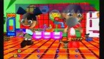 Jung Rhythm - Gameplay