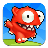 Mega Run - Redford's Adventure per iPad