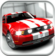 CSR Racing per iPhone
