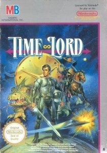 Time Lord per Nintendo Entertainment System