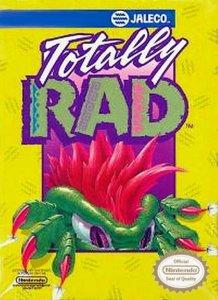 Totally Rad per Nintendo Entertainment System