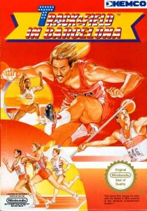 Track & Field per Nintendo Entertainment System
