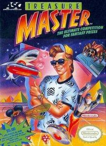 Treasure Master per Nintendo Entertainment System
