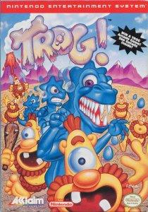 Trog per Nintendo Entertainment System