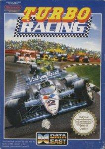 Turbo Racing per Nintendo Entertainment System