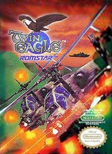 Twin Eagle per Nintendo Entertainment System