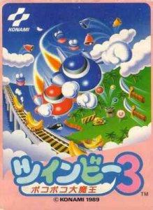 TwinBee 3: Poko Poko Dai Maou per Nintendo Entertainment System